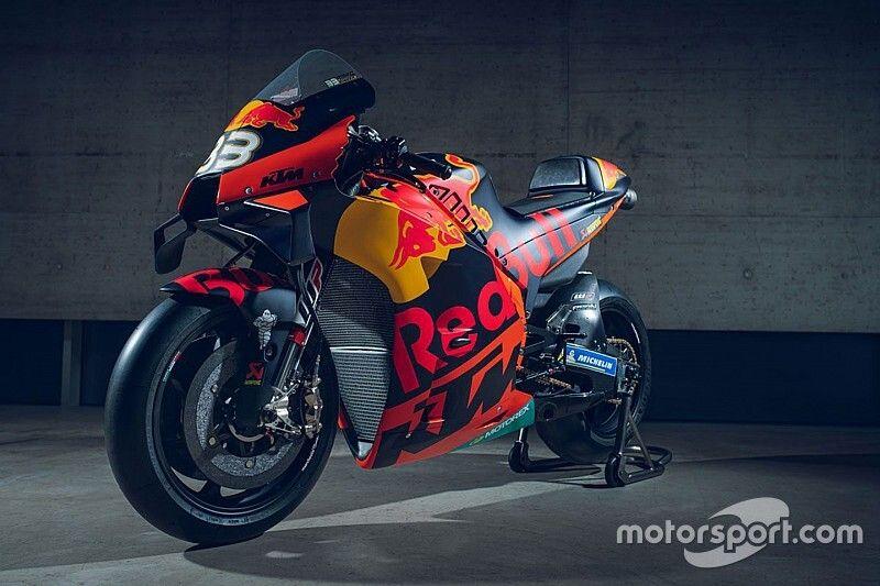 KTM: ecco la nuova RC16 per il salto di qualità definitivo