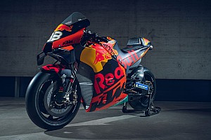 KTM, Tech 3 unveil 2020 MotoGP liveries
