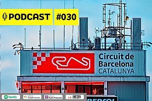 Podcast #030 - A expectativa para a pré-temporada 2020 da F1
