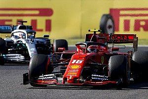 Életveszélyes is lehetett volna Leclerc sérült első szárnya?