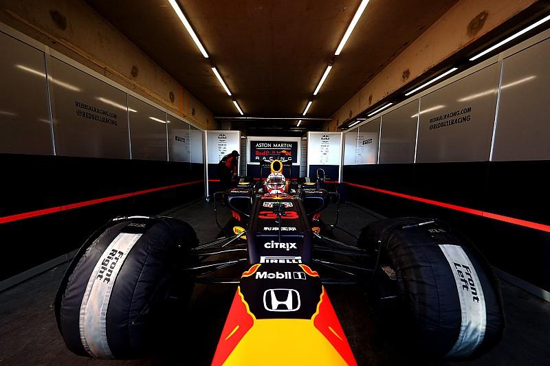 Andretti szerint csak az a kérdés, hogy Verstappen mikor lesz bajnok az F1-ben