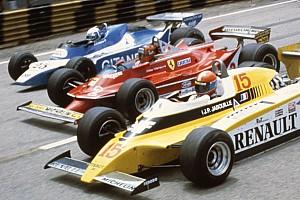Как это было: Гран При Бразилии'80, когда «Интерлагос» был длинным, а Renault побеждала