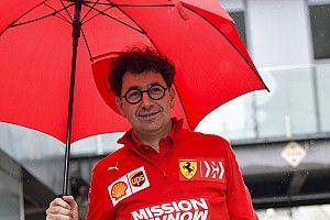 Binotto levelet írt a Ferrari versenyrészlegéhez a téli tesztek után