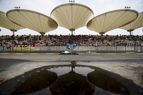 Ergebnis: Formel 1 China 2019, Qualifying