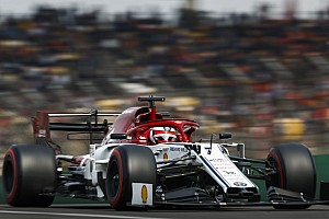 LIVE Formule 1, GP de Chine: Course