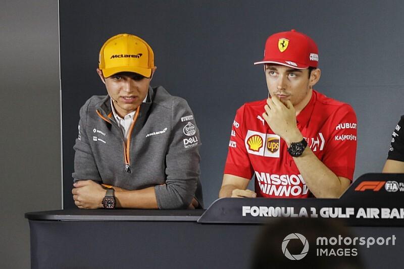 Çin GP basın toplantısı programı açıklandı