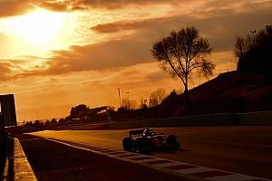 """Leclerc 138 kört tesztelt a Ferrarival csütörtökön: """"Könnyű vezetni"""""""