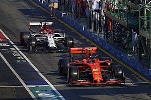 Mégis jó döntés lehetett Räikkönen elküldése a Ferraritól