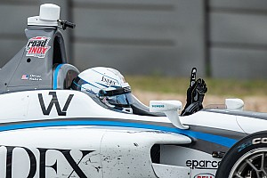 Toronto Road to Indy: Askew keeps his cool, extends points lead