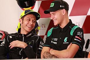 Ufficiale: Rossi è fuori dalla Yamaha, nel 2021 c'è Quartararo