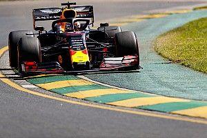 A Red Bull beállítása közel sem optimális, ezért ralikrosszozott Verstappen