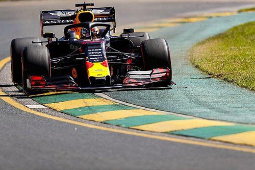 Марко обвинил Гасли в проблемах Red Bull на Гран При Австралии
