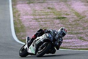 Test Superbike Portimao, Giorno 1: Rea inarrestabile, poi Lowes. Bautista vola ed è terzo