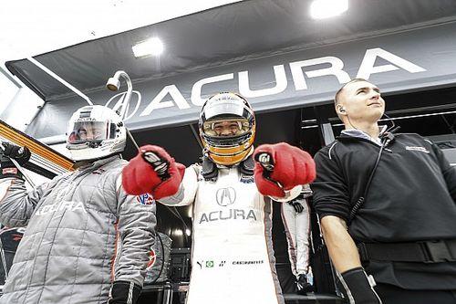 Castroneves confirma participações na Indy em 2019