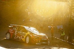 Fotogallery WRC: gli scatti più belli del primo giorno di gara del Rally di Monte-Carlo 2019
