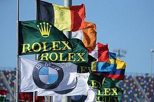 GALERÍA: Así fue el primer día de las 24h de Daytona