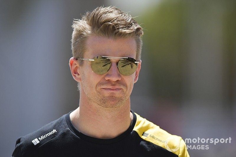 Hulkenberg, Giovinazzi called to stewards over practice clash