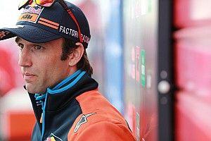 Zarco menerima kritikan CEO KTM