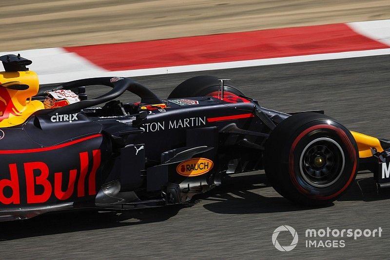 """Lo de Red Bull """"no puede ser peor"""" que en Bahréin, dice Verstappen"""