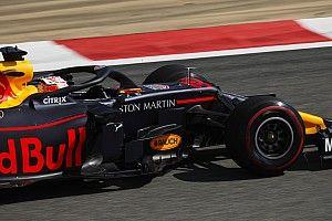 Verstappen: Red Bull'un performansı Bahreyn'den daha kötü olamaz