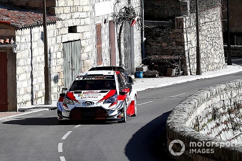 WRC: Meeke fa da tappo a Evans e regala la vetta del Tour de Corse a Tanak!