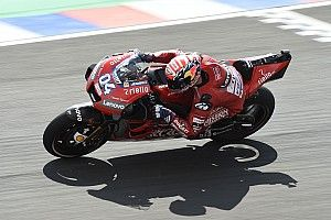 MotoGP, Termas de Rio Hondo, Libere 2: Dovizioso riporta davanti la Ducati