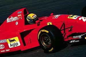 Senna teve encontro secreto com a Ferrari 4 dias antes de morrer: 'Quero aposentar aqui'