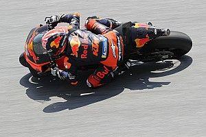 KTM belum penuhi permintaan Zarco