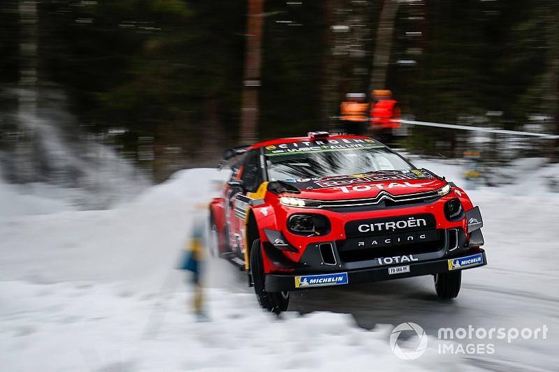 WRC: la FIA vuole un altro rally sulla neve. Il Canada si candida, ma sarà pronto tra 5 anni