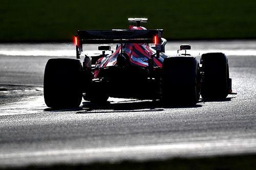 Photos - Les F1 présentées par les écuries