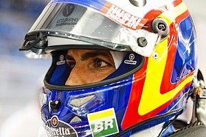 Pérez úgy érzi, Sainz nagyon megérdemli a lehetőséget a Ferrarinál