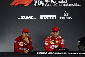 Így gratulált Vettel Leclerc első rajtelsőségéhez: tisztelet