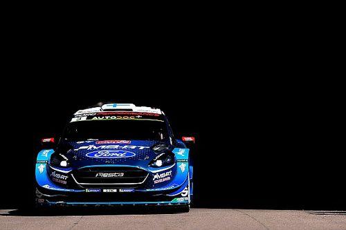 M-Sport Ford: brucia ancora la sconfitta in Corsica, ma la Fiesta è ancora al top