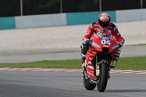 Gallery: The best images from Sepang MotoGP testing