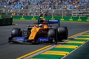 McLaren elogia al