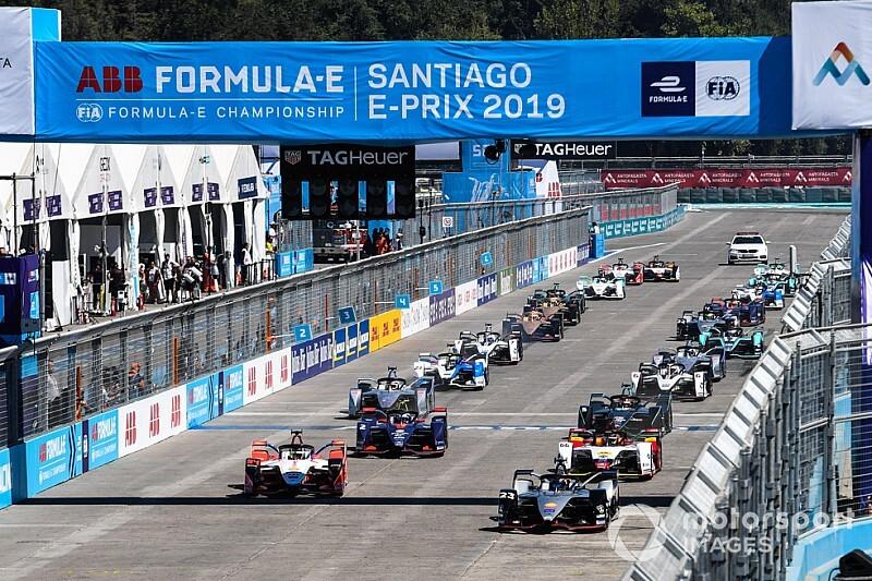 L'E-Prix de Santiago devrait bel et bien avoir lieu