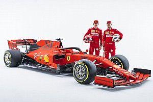 Chefe da Ferrari: Vettel e Leclerc estão livres para brigar na pista