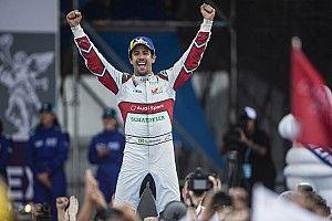 """Di Grassi: """"L'ultimo giro è stato pazzesco, non riesco a credere di aver vinto!"""""""