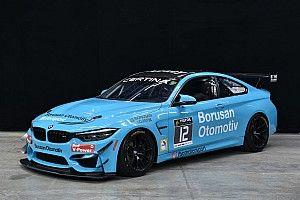 Borusan Motorsport, Monza GT4 yarışı ile Avrupa'ya dönüyor