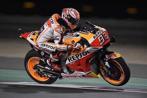 LIVE MotoGP: GP von Katar, Rennen