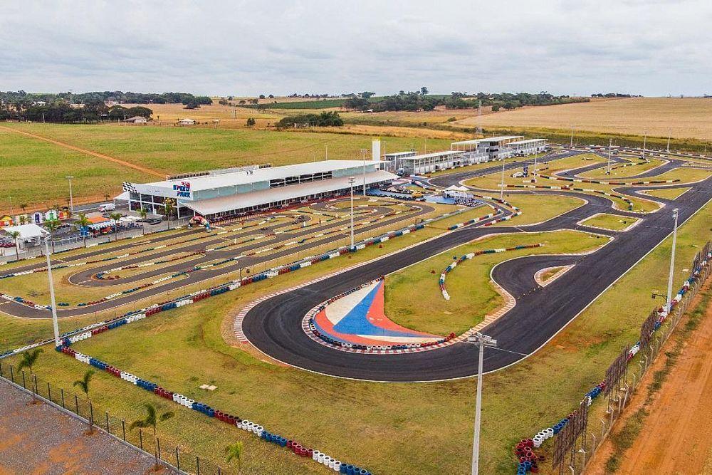 Speed Park e CBA lançam pacote para kartistas brasileiros inscritos no Mundial