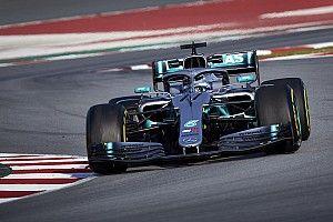 A Mercedes szerint a Ferrari 1,5 másodperccel gyorsabb is lehetett volna