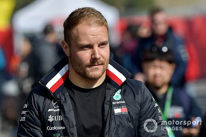 """Bottas : """"J'ai l'impression que je n'ai encore rien accompli en F1"""""""