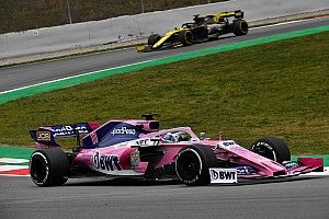 Strijd tussen F1-middenmoot wordt in 2019 nog spannender