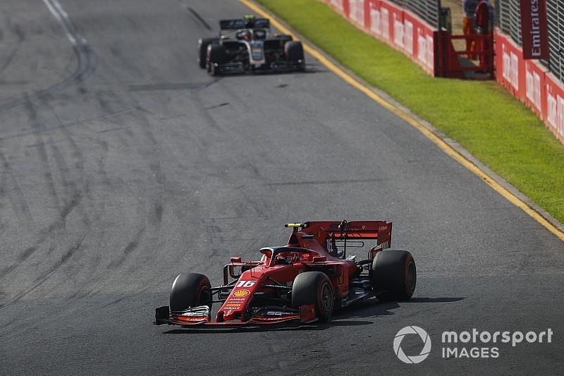 Ross Brawnt meglepte, milyen közel van a Haas a Ferrarihoz