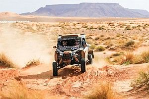 Merzouga Rally: Hinojo inflicts first defeat on Al-Attiyah