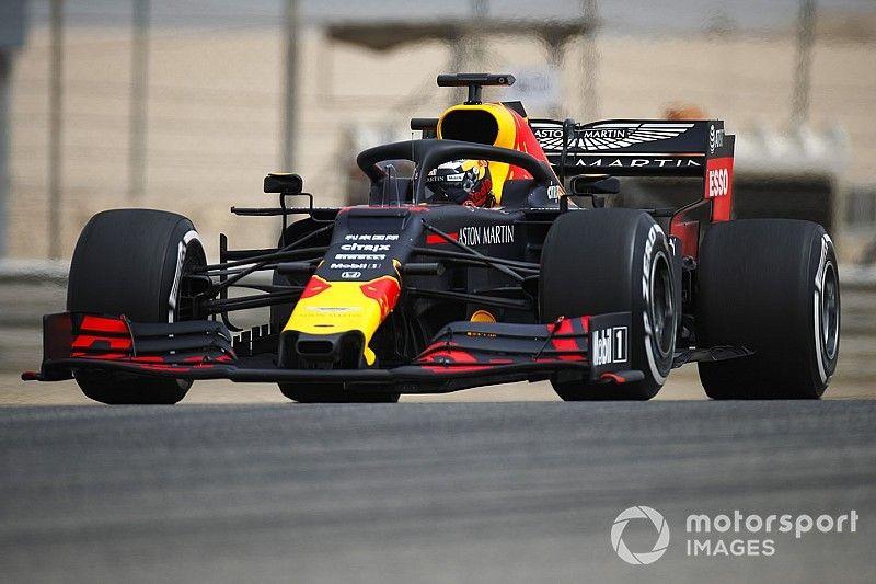 """Ticktum sintió una """"enorme responsabilidad"""" al probar el Red Bull"""