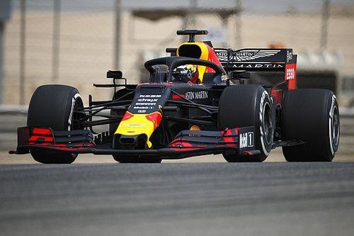 """Ticktum felt """"massive responsibility"""" driving 2019 Red Bull"""