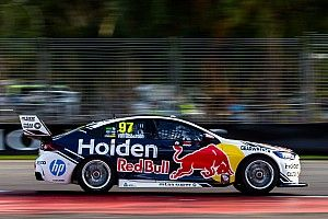 Supercars drivers forced to 'left foot throttle' to avoid burns