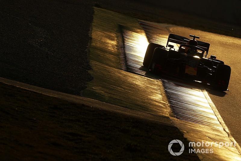 Folytatódik a nagy F1-es téli teszt Barcelonában: Räikkönen és Verstappen is visszatér